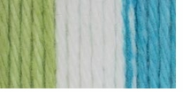 Lily Sugar'n Cream Cotton Stripes Yarn Mod