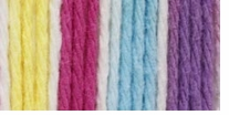 Lily Sugar'n Cream Yarn Super Size Scents Yarn Fleur De Lavande