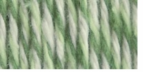Lily� Sugar'n Cream� Twists Yarn Super Size Green