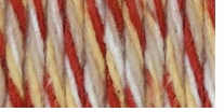 Lily® Sugar'n Cream ® Yarn Twist Yarn Barnboard Twists