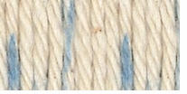 Lily Sugar'n Cream Cotton Ombre Yarn Denim Blue