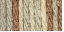 Lily Sugar'n Cream Cotton Ombre Yarn Earth Ombre