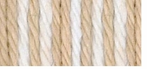 Lily Sugar'n Cream Cotton Ombre Yarn Natural