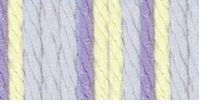 Lily Sugar'n Cream Cotton Ombre Yarn Spring Swirl