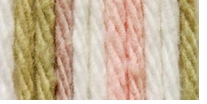 Lily Sugar'n Cream Cotton Ombre Yarn Tumbleweed