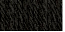 Lily Sugar'n Cream Cotton Yarn Black