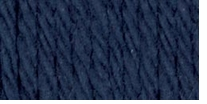 Lily Sugar'n Cream Cotton Yarn Bright Navy