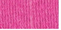 Lily Sugar'n Cream Cotton Yarn Hot Pink