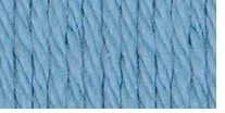 Lily Sugar'n Cream Cotton Yarn Light Blue
