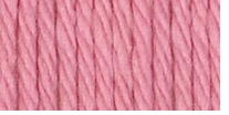 Lily Sugar'n Cream Cotton Yarn Rose Pink