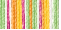 Lily� Sugar'n Cream� Ombre Yarn Super Size Over The Rainbow