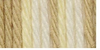Lily� Sugar'n Cream� Big Ball Naturals Ombre Yarn Queen Ann's Lace