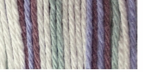 Lily Sugar'n Cream Yarn Ombres Freshly Pressed