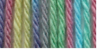 Lily Sugar'n Cream Yarn Ombres Super Size Candy Sprinkles