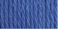 Lily Sugar'n Cream Yarn Solids Blueberry