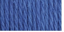 Lily Sugar'n Cream Yarn Solids Super Size Blueberry