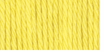 Lily Sugar'n Cream Yarn Solids Super Size Sunshine