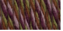 Lily Sugar'n Cream Yarn Twists Super Size Vineyard