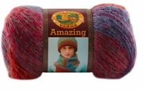 Lion Brand� Amazing� Yarn