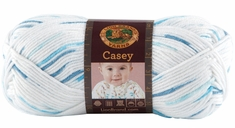 Lion Brand Casey Yarn - Click to enlarge