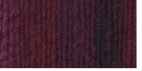Lion Brand Da Vinci Yarn Wine