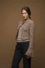 Lion Brand Free Knitting Patterns and Lion Brand Free Crochet Patterns - Click to enlarge
