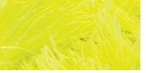 Lion Brand Fun Fur Yarn Neon Lemon