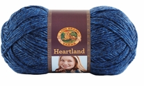 Lion Brand� Heartland� Yarn