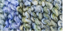 Lion Brand� Homespun� Thick & Quick� Yarn Lakeside Stripes