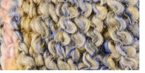 Lion Brand� Homespun� Thick & Quick� Yarn Praline Stripes