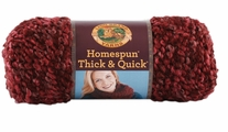 Lion Brand� Homespun Thick & Quick� Yarn
