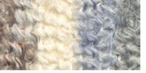 Lion Brand� Homespun� Thick & Quick� Yarn Granite Stripes