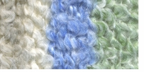 Lion Brand� Homespun� Thick & Quick� Yarn Oceania Stripes