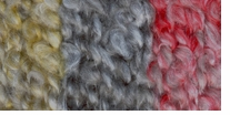 Lion Brand� Homespun� Thick & Quick� Yarn Sandstone Stripes