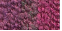 Lion Brand Homespun Thick & Quick Yarn Sangria Stripes