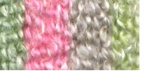 Lion Brand� Homespun� Thick & Quick� Yarn Spring Stripes