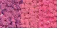 Lion Brand� Homespun� Thick & Quick� Yarn Wildberries Stripes