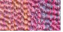 Lion Brand Homespun Yarn Coral Reef