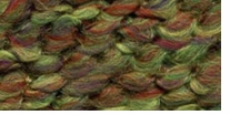 Lion Brand Homespun Yarn Herb Garden