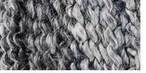 Lion Brand� Homespun� Yarn Midnight Stripes