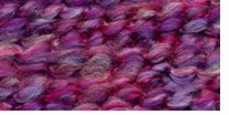 Lion Brand Homespun Yarn Mixed Berries