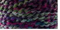 Lion Brand� Homespun� Yarn Mystical Stripes