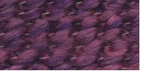 Lion Brand Homespun Yarn Plum