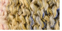 Lion Brand� Homespun� Yarn Praline Stripes