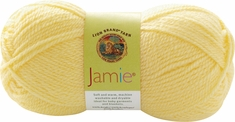 Lion Brand Jamie Yarn - Click to enlarge