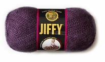 Lion Brand Jiffy Yarn