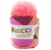 Lion Brand� Keppi Yarn