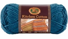 Lion Brand Kitchen Cotton Yarn - Click to enlarge