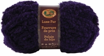 Lion Brand� Luxe Fur Yarn