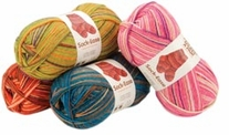 Lion Brand� Sock-Ease� Yarn
